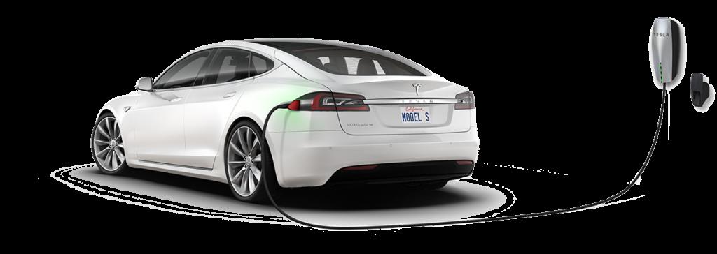 Tesla elektromos energia feltöltése